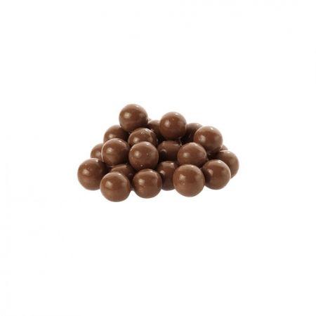 Mokka Flavored Chocolate Chickpeas