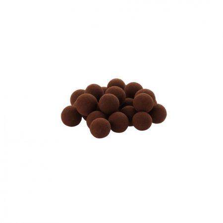 حمص شوكولاته بنكهة الكاكاو